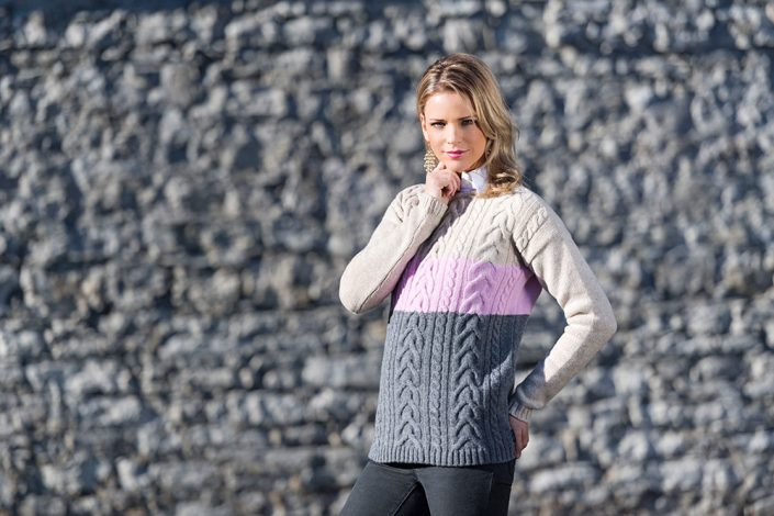 STEFFNER Fashion – Winter 2017/2018 – Oberbekleidung
