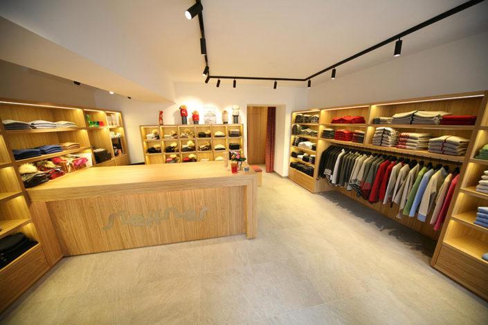 STEFFNER Shop Salzburg