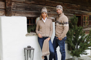 STEFFNER Herbst/Winter 2019/20
